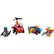 LEGO Super Heroes 76069 Mighty Micros: Batman vs. Killer Moth