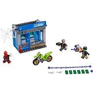 LEGO Super Heroes 76082 Krádež bankomatu - Stavebnice