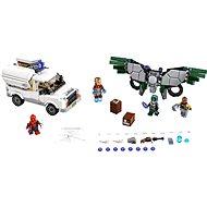 LEGO Super Heroes 76083 Pozor na Vulture - Stavebnica