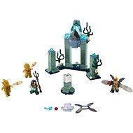 LEGO Super Heroes 76085 Bitva o Atlantidu - Stavebnice