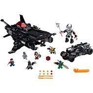 LEGO Super Heroes 76087 Obří netopýr: Vzdušný útok v Batmobilu - Stavebnice