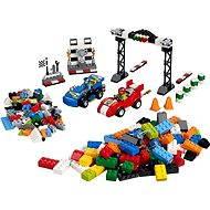 LEGO 10673 Juniors Racing Rally