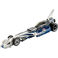LEGO Technic 42033 Record Breaker