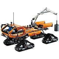 LEGO Technic 42038 Arktis-Kettenfahrzeug