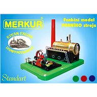 Merkur steam engine