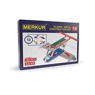 Mercury plane