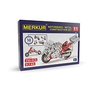 Merkur motrcycle