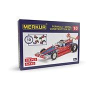 Mercury Formel