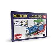 Merkur railway models