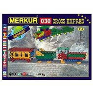 Merkúr CROSS Express