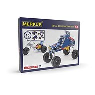Merkur Big set