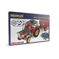 Mercury 6 - Building Kit
