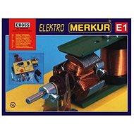 Mercury-Elektronik E1
