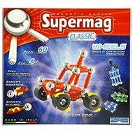 SUPERMAG - Autá