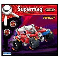 SUPERMAG - Rally