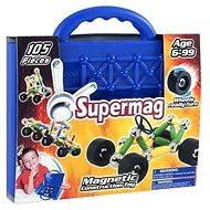 SUPERMAG - Autá kufrík