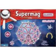 SUPERMAG - Klasik - Magnetická stavebnice