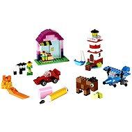 LEGO Classic 10692 Tvorivé kocky - Stavebnica