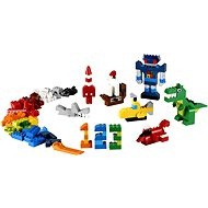 LEGO Classic 10693 Tvořivé doplňky - Stavebnice