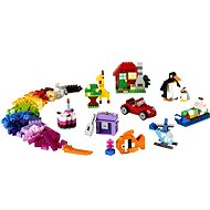 LEGO Classic 10695 Kreatívny box