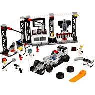 LEGO Speed Champions 75911 McLaren Mercedes Boxenstopp