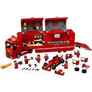 LEGO Speed Champions 75913 Kamión pre voz F14 T tímu Scuderia Ferrari
