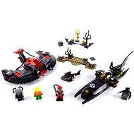 LEGO Super Heroes 76027 Black Mantas Angriff in der Tiefsee