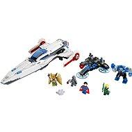 LEGO Super Heroes 76028 Darkseids Überfall
