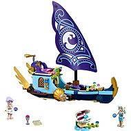 LEGO Elves 41073 Naidina loď pre veľké dobrodružstvá