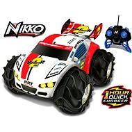 Nikko VaporizR 2 červený - RC model