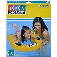 Aufblasbare Schwimmbrett Pool School