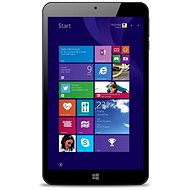 Lark Ultimate 8i WIN 3G Black - Tablet