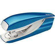 LEITZ NeXXt WOW 5502 metalická modrá - Zošívačka
