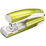 LEITZ NeXXt WOW 5502 metalická zelená - Sešívačka