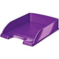 LEITZ Wow - purpurová - odkladač