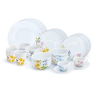 Dining inspire would-set 28-piece Meadow