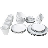Dining inspire would-set 28-piece Stech