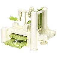 Lurch Spirali Classic (Green/White) 00010203 - Spiralizér