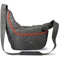 Lowepro Passport Sling III gray/orange