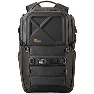 Lowepro QuadGuard BP X3 černá/šedá - Backpack