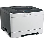 Lexmark CS317dn - Laser Printer