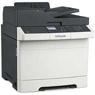 Lexmark CX317dn - Laser Printer