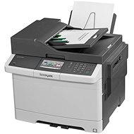 Lexmark CX417de - Laserdrucker