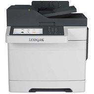 Lexmark CX517de - Laserdrucker