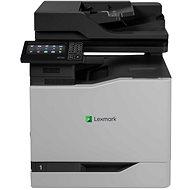 Lexmark CX827de - Laserdrucker