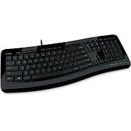 Microsoft Comfort Curve 3000 černá ENG layout - Klávesnice