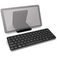 Microsoft Wedge Mobile Keyboard, Bluetooth