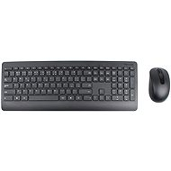 Microsoft Wireless Desktop 900 AES - Tastatur/Maus-Set