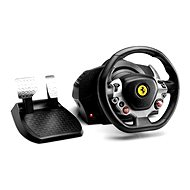 TX Racing Wheel Thrustmaster Ferrari 458 Italia Edition