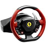Thrustmaster Ferrari 458 Spider Racing Wheel für XBOX ONE - Lenkrad